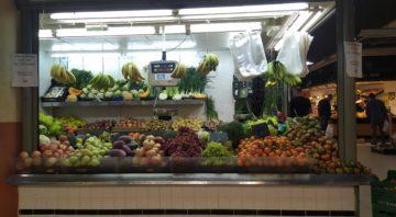 Frutas y Verduras Antonio Martínez