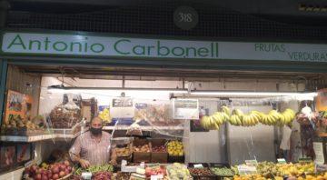 Frutas Antonio Carbonell