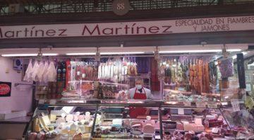 Martínez y Martínez