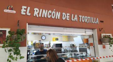 EL RINCON DE LA TORTILLA