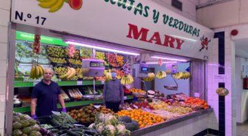 FRUTAS MARY