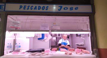 PESCADOS JOSE