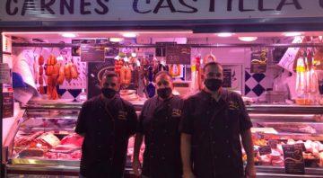 Carnes Castilla Alicante