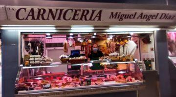 Carnicería Miguel Ángel Díaz