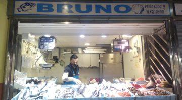Pescados Bruno