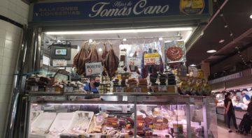HIJOS DE TOMAS CANO