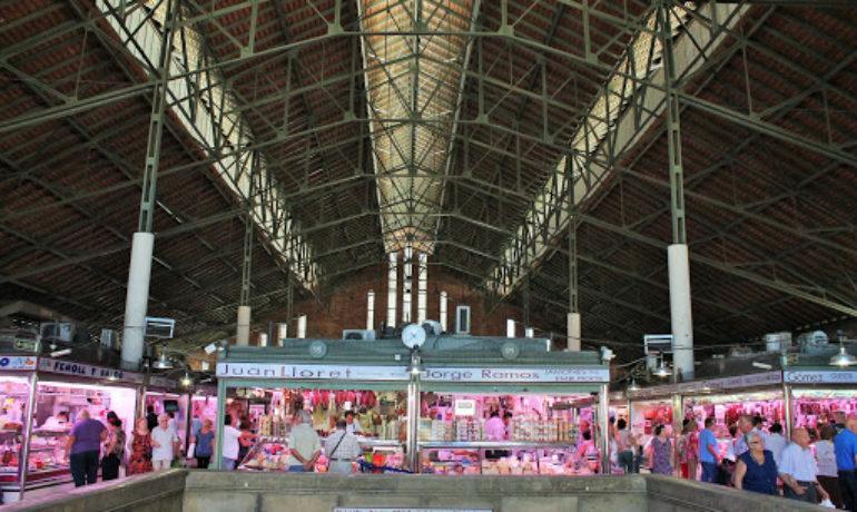 ¿Conoces los mercados municipales de Alicante?