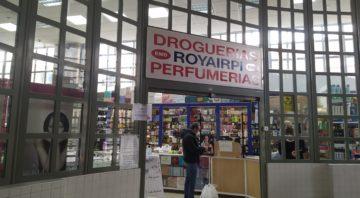 DROGUERIA ROYAIRPI