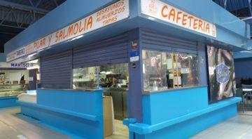CAFETERÍA PILAR Y SALMOLIA